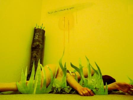 grassgirl